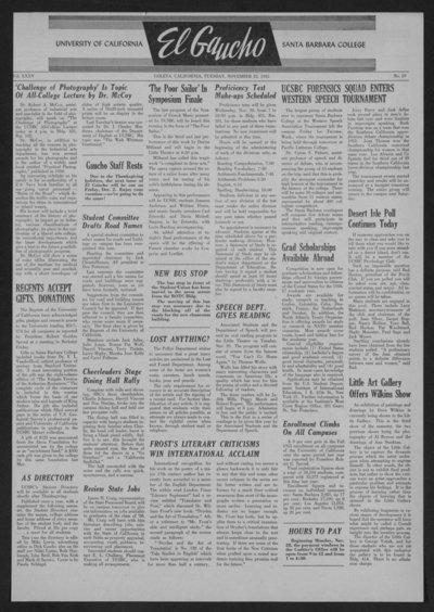 1955 november 22
